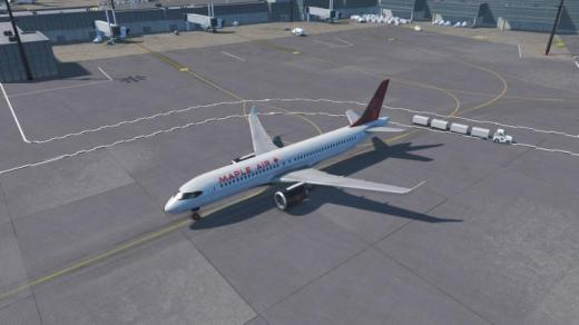 Photo of Cities: Skylines – Better Planes Pack 2.0 | North American Expansion (Props Included)