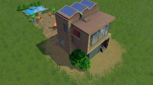 Photo of Cities: Skylines – City Home