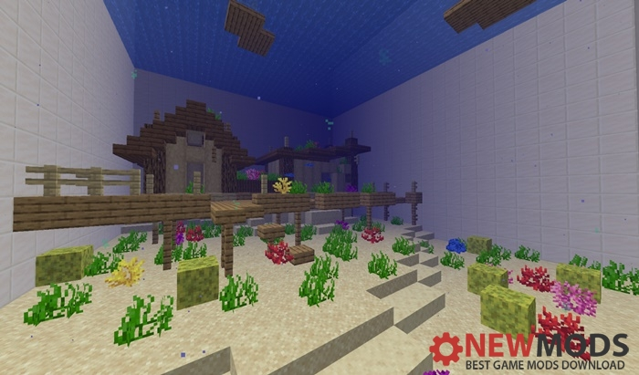 Photo of Minecraft – Find The Button: Time Traven Puzzle Map