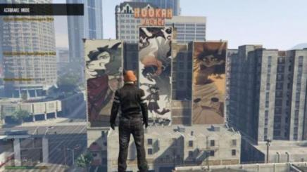 Photo of Gta 5 – The Crown Of Leaves | Flynn, Roui And Bo (Furry Mod) 1.0