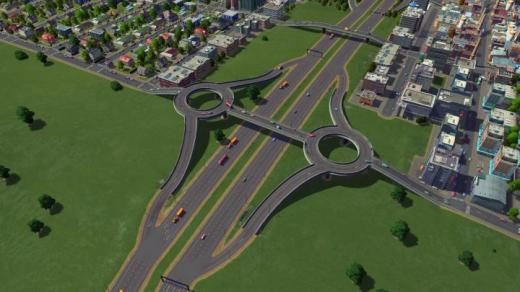 Photo of Cities: Skylines – Wylandts Real Life Ramps #2