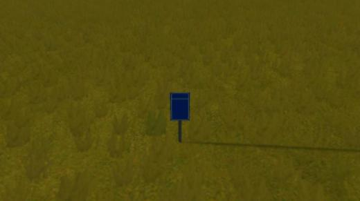 Photo of Cities: Skylines – BR Mileage Marker