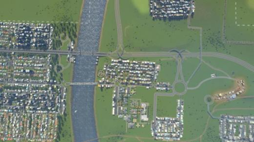Photo of Cities: Skylines – Cupotea Town