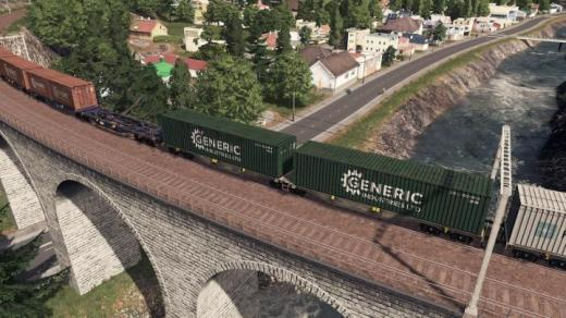 Photo of Cities: Skylines – ES64U1 (MRCE) With SGGRSS (Pack 1)