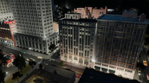 Photo of Cities: Skylines – McGill Building Montreal