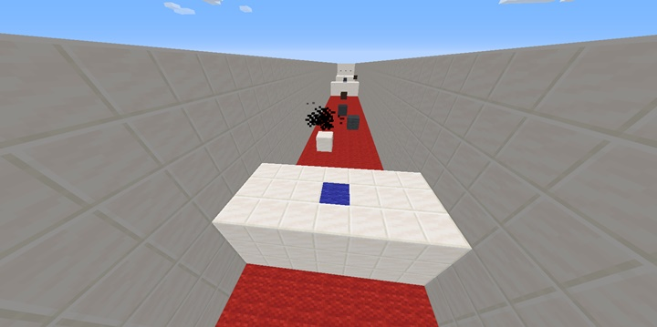 Photo of Minecraft – Shadow Parkour Map