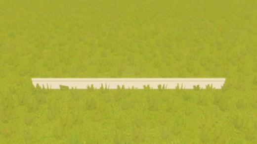 Photo of Cities: Skylines – Station Board – 16m Wall