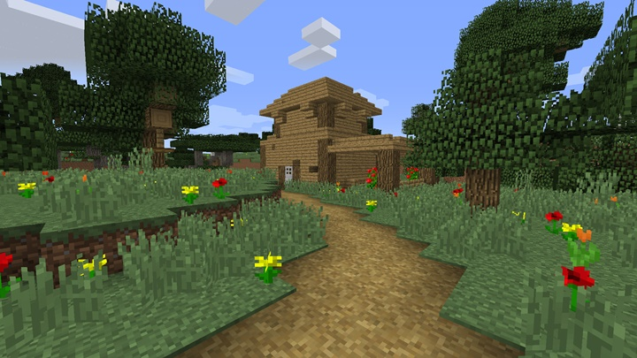 Photo of Minecraft – The Miness Puzzle Map