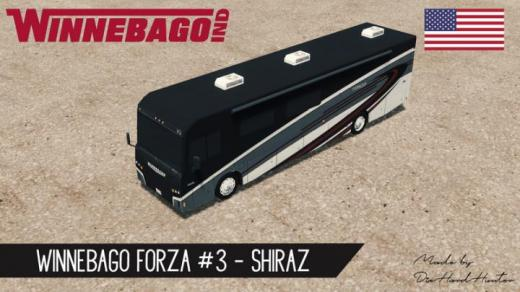 Photo of Cities: Skylines – Winnebago Forza #3 – Shiraz