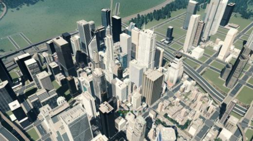 Photo of Cities: Skylines – Megacity One