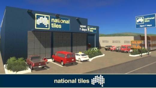 Photo of Cities: Skylines – National Tiles