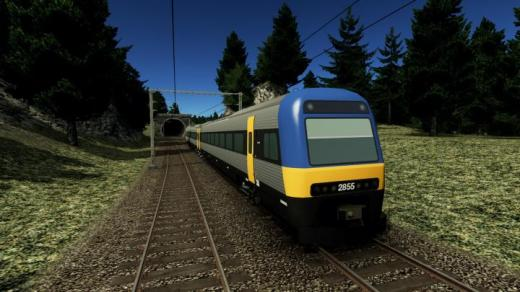 Photo of Cities: Skylines – NSW Endeavour 4 Car