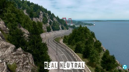 Photo of Cities: Skylines – Real Neutral LUT – for Relight, Daylight Classic and Vanilla