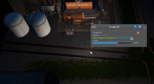 Photo of Cities: Skylines – Real Oil Pipeline