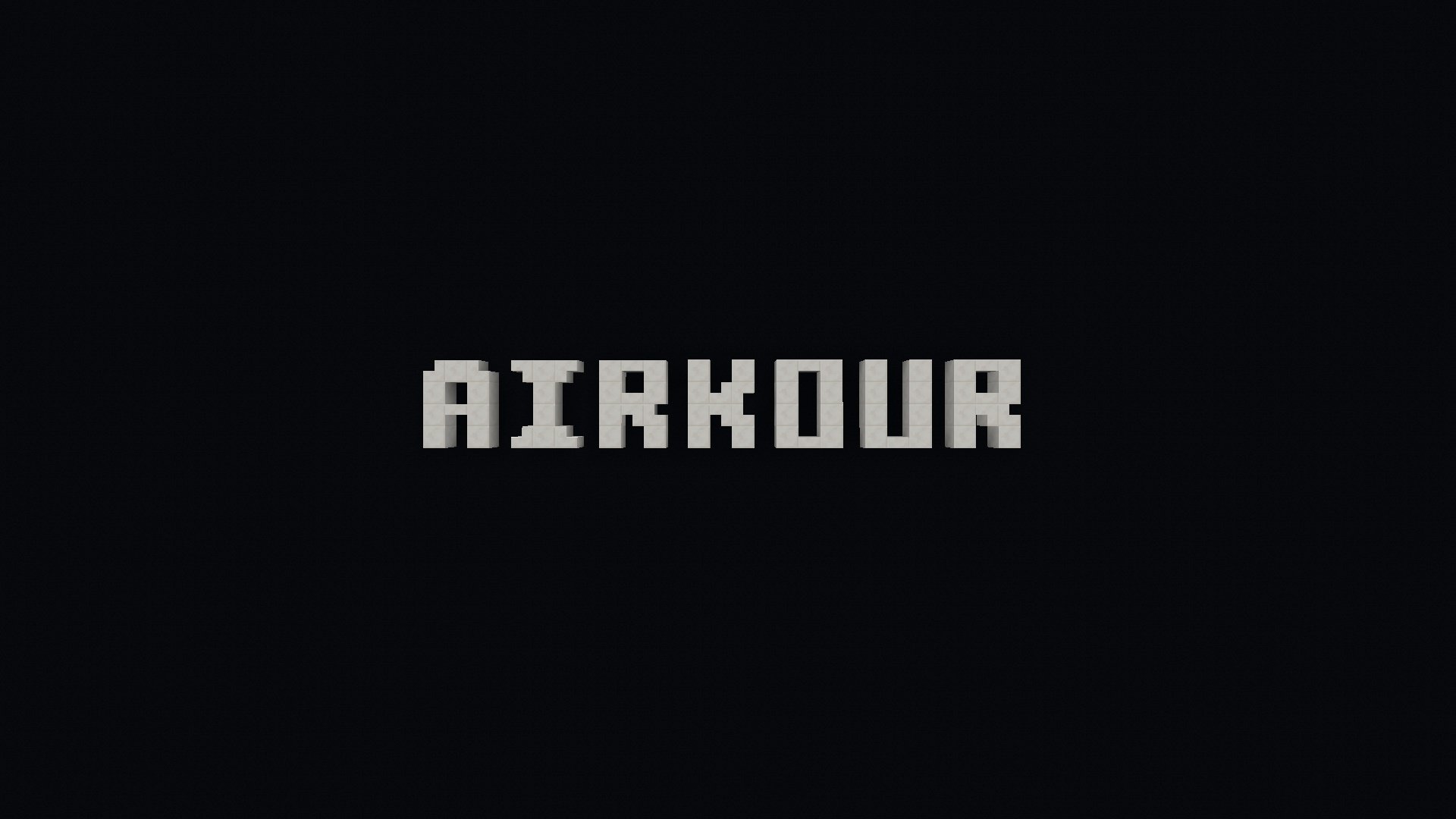 Photo of Minecraft – Airkour Parkour Map