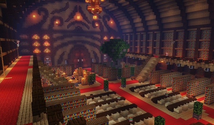 Photo of Minecraft – Secret Rooms 2 Puzzle Map
