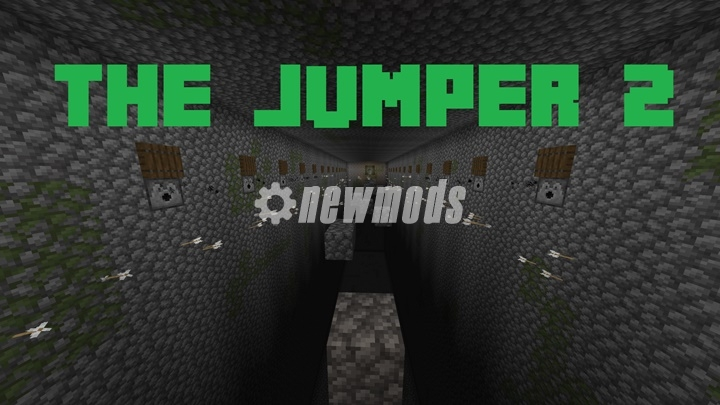 Photo of Minecraft – The Jumper 2 Parkour Map