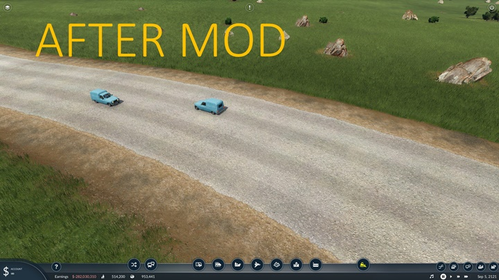 Photo of Transport Fever 2 – Better Roads