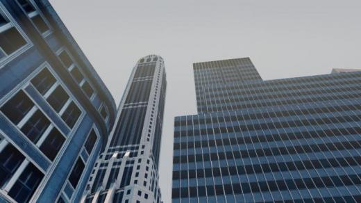 Photo of Cities: Skylines – 20 Exchange Place