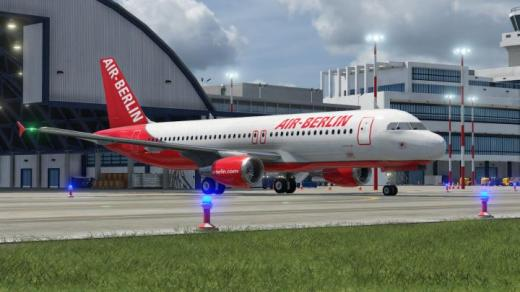 Photo of Transport Fever 2 – Airbus A320 – Airberlin Family