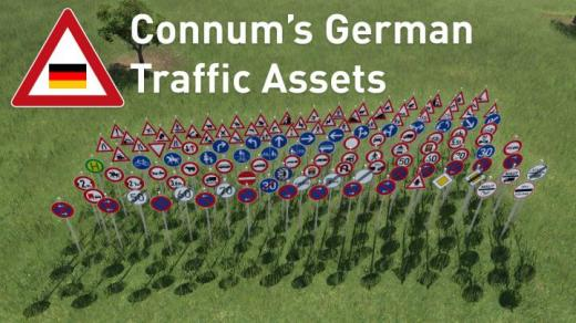 Photo of Transport Fever 2 – Connums German Traffic Assets
