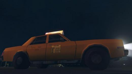 Photo of Cities: Skylines – Dodge Diplomat New York Taxi V2