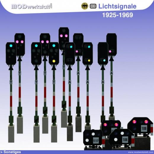 Photo of Transport Fever 2 – Early Light Signals for DRG/DB