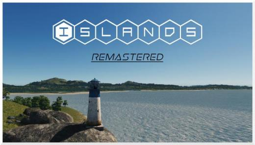Photo of Cities: Skylines – Islands: Remastered – A Vanilla, DLC Free Map
