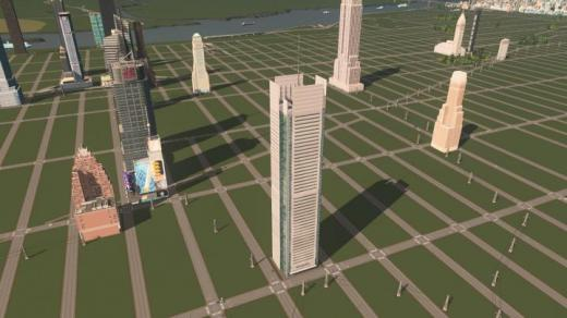 Photo of Cities: Skylines – New York Times