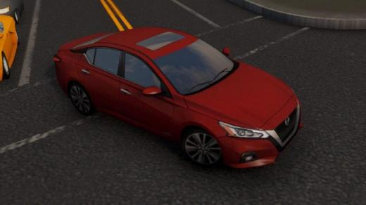 Photo of Cities: Skylines – Nissan Altima Edition One 2019