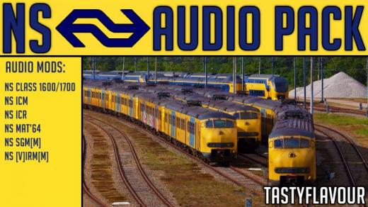 Photo of Transport Fever 2 – NS Audio Pack