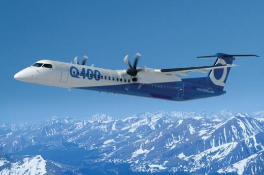 Photo of Transport Fever 2 – Q400 Small Aircraft Fix