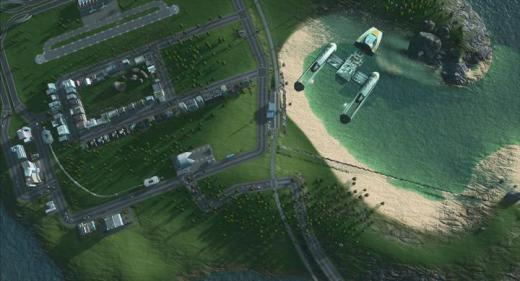 Photo of Cities: Skylines – Star Wars Y Wing