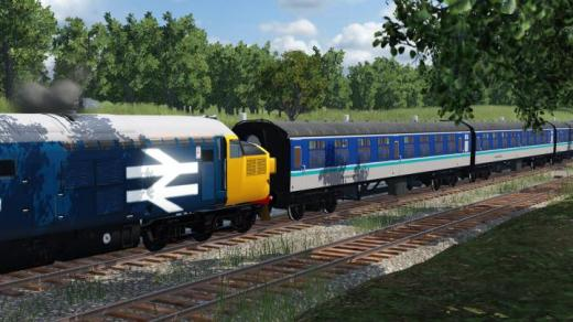 Photo of Transport Fever 2 – DevonHalDradles Mk1 Reskins