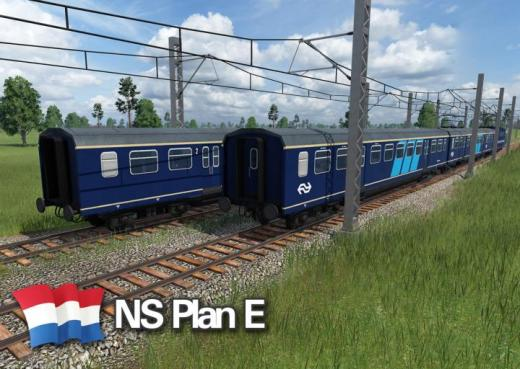 Photo of Transport Fever 2 – NS Plan E