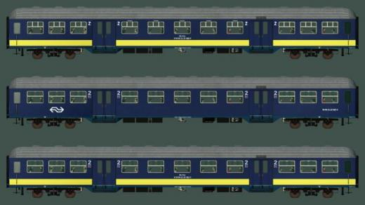 Photo of Transport Fever 2 – NS PLan W (6 Versions)
