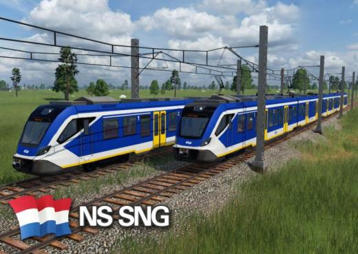 Photo of Transport Fever 2 – NS SNG