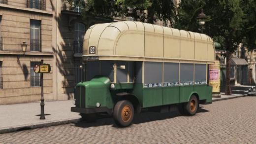 Photo of Cities: Skylines – Renault TN4F Pack