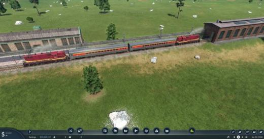 Photo of Transport Fever 2 – All Diesels Reversible