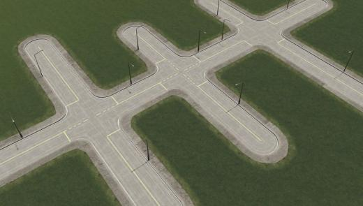 Photo of Cities: Skylines – American Neighborhood Street Pack