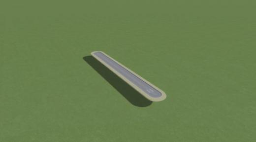 Photo of Cities: Skylines – Elevated Airport Road