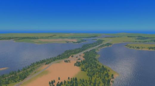 Photo of Cities: Skylines – Los Gantes