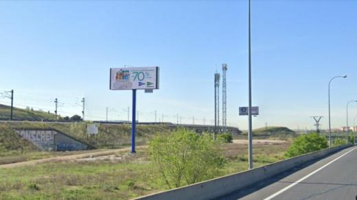 Photo of Cities: Skylines – Madrid Billboard 3