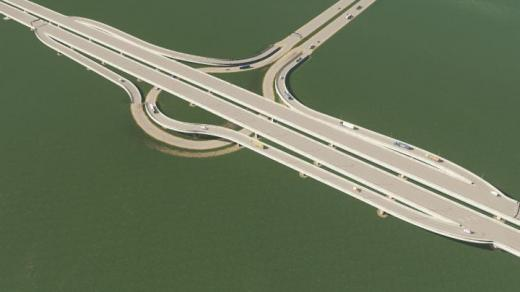 Photo of Cities: Skylines – Quasi Roundabout T