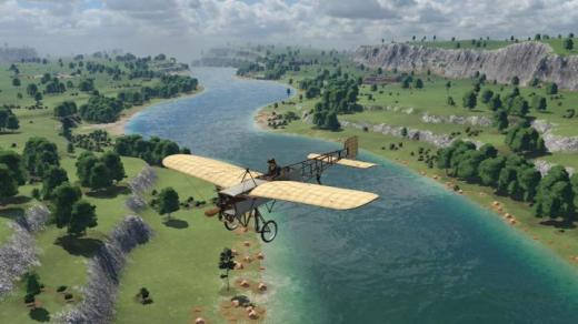 Photo of Transport Fever 2 – Bleriot