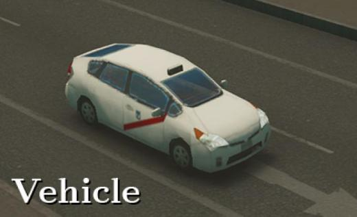 Photo of Cities: Skylines – Taxi (Madrid)