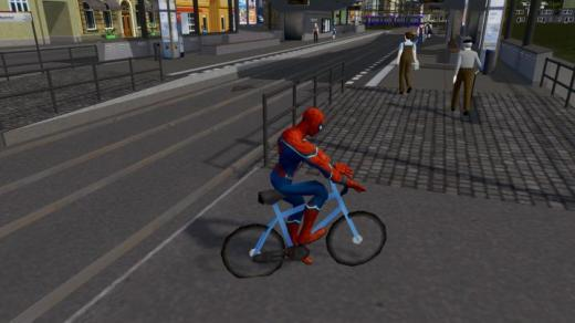Photo of Cities: Skylines – The Amazing Spiderman
