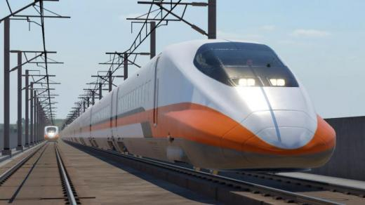 Photo of Transport Fever 2 – THSR 700T
