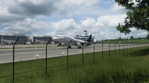 Photo of Transport Fever 2 – Airbus A320 & Lufthansa Family