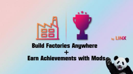 Photo of Transport Fever 2 – Build Factories + Earn Achievements by LINX